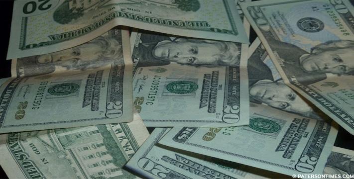 Settlement Money Image
