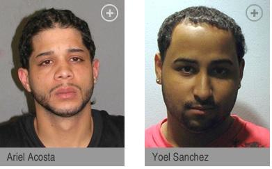 ariel_acosta_and_yoel_sanchez_arrested