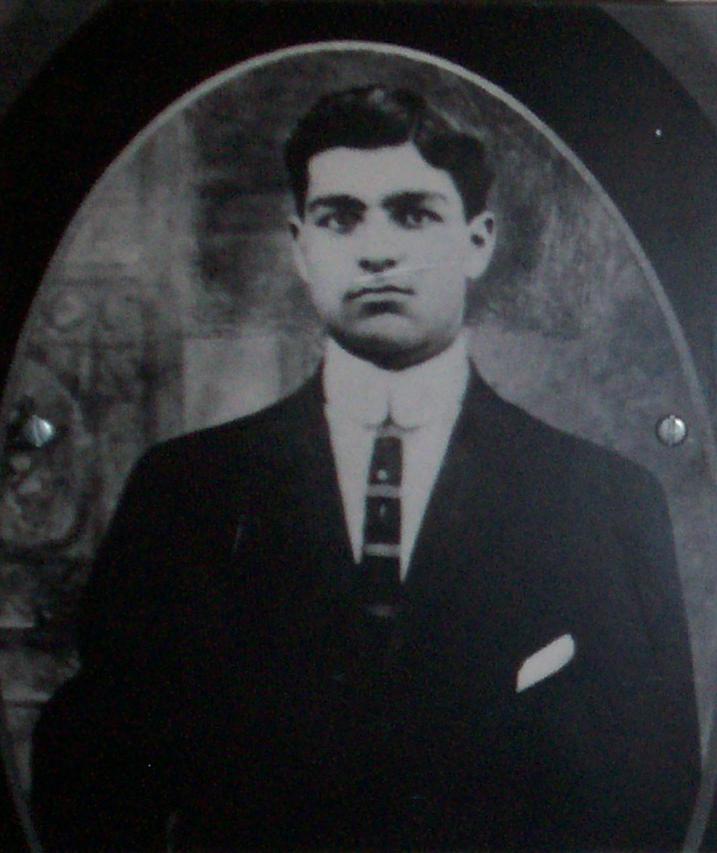 Modestino Valentino 1881 - 1913