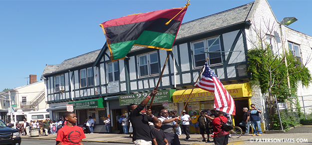 african-heritage-parade
