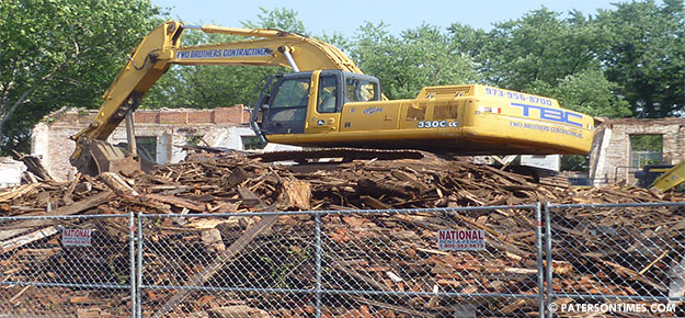 ryle-ave-mill-demolished