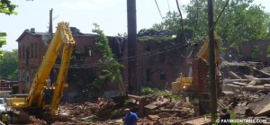 ryle-ave-mill-demolition