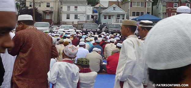 Eid-al-Fitr-paterson-2013