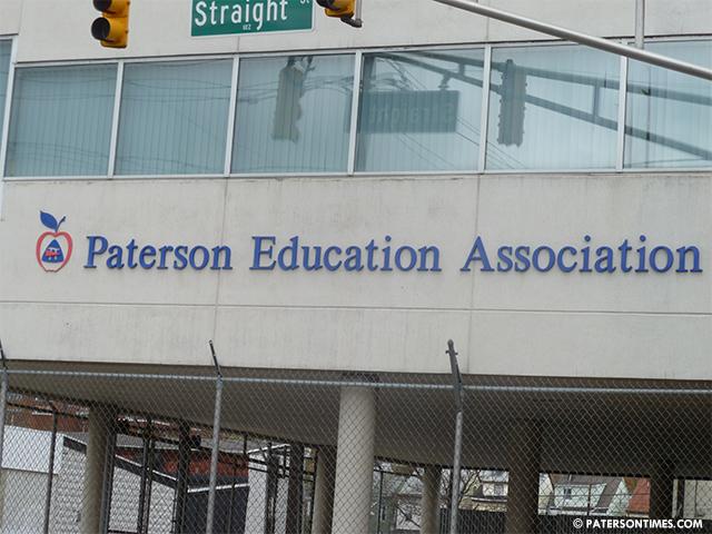 paterson-education-association-pea