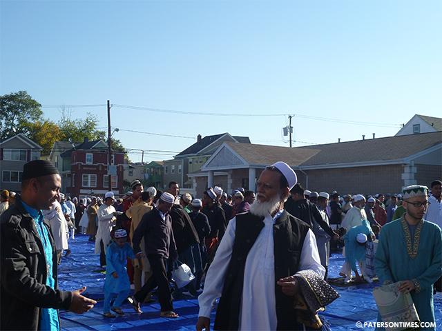 paterson-Eid-al-Adha