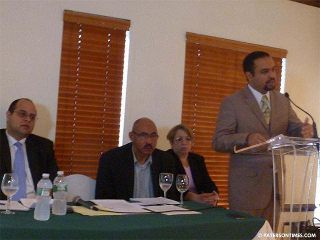 Paterson-Dominican-Council