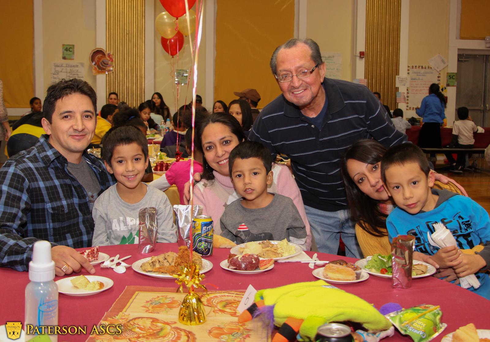 charter-school-thanksgiving-dinner