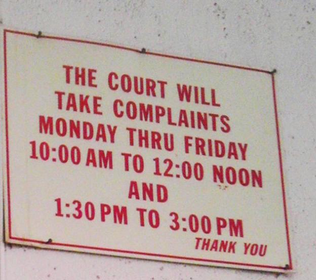 court-complaint