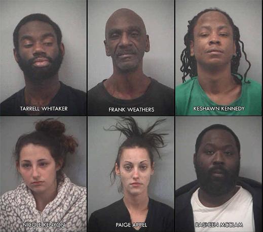 park-place-drug-raid-suspects
