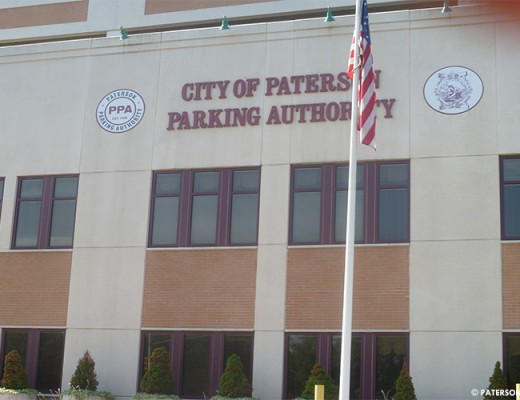 paterson-parking-authority