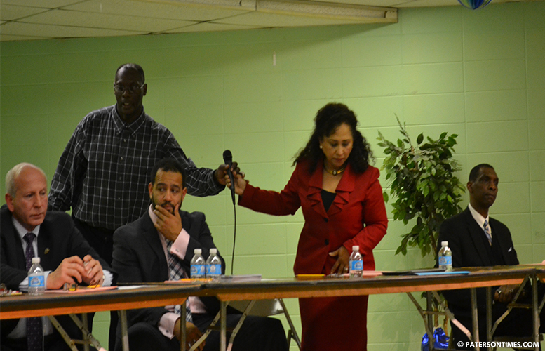 Maria-Teresa-Feliciano-mayoral-candidate-forum