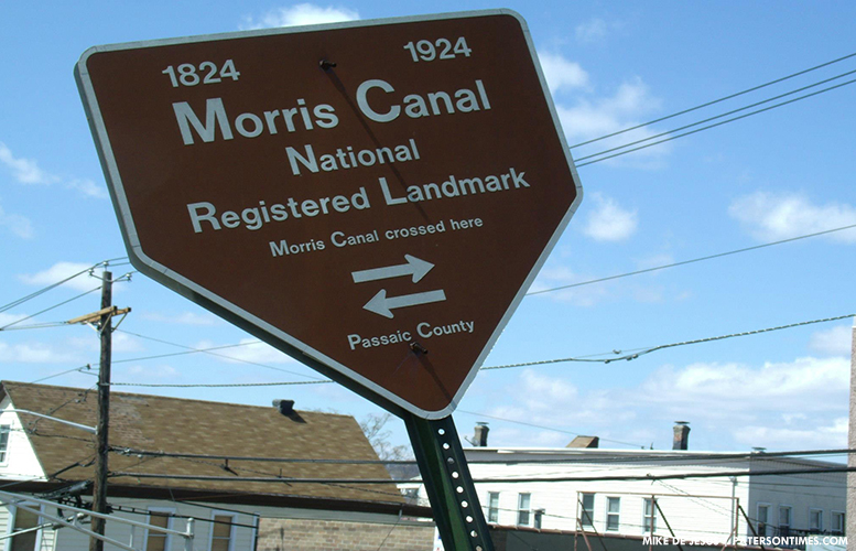 morris-canal
