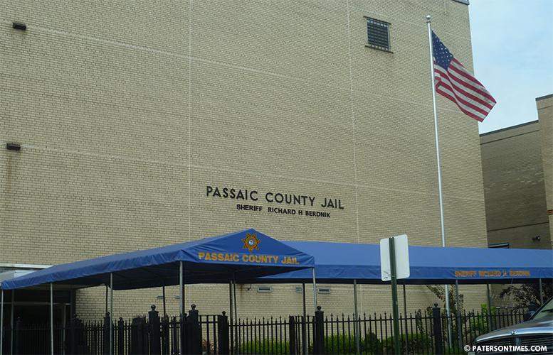 passaic-county-jail