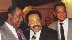 Barnes on the left side, John Currie in the center.
