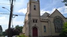 Christ Church United Method, 644 East 27th Street.