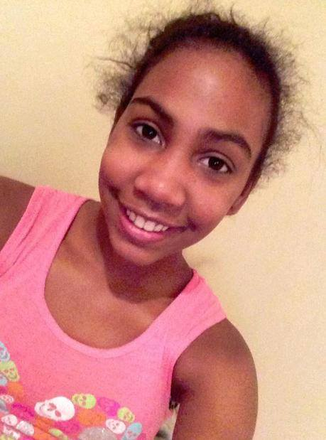 Genesis Rincon was shot in the head while returning back from store at around 8:40 p.m. on July 5th, 2014.