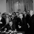 johnson-signs-civil-rights-act