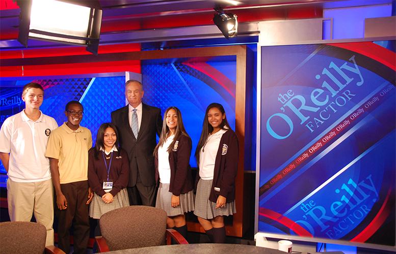 city-teens-meet-O-Reilly