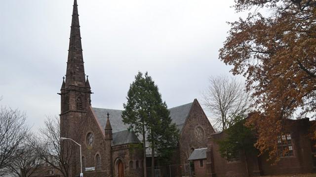 United Presbyterian
