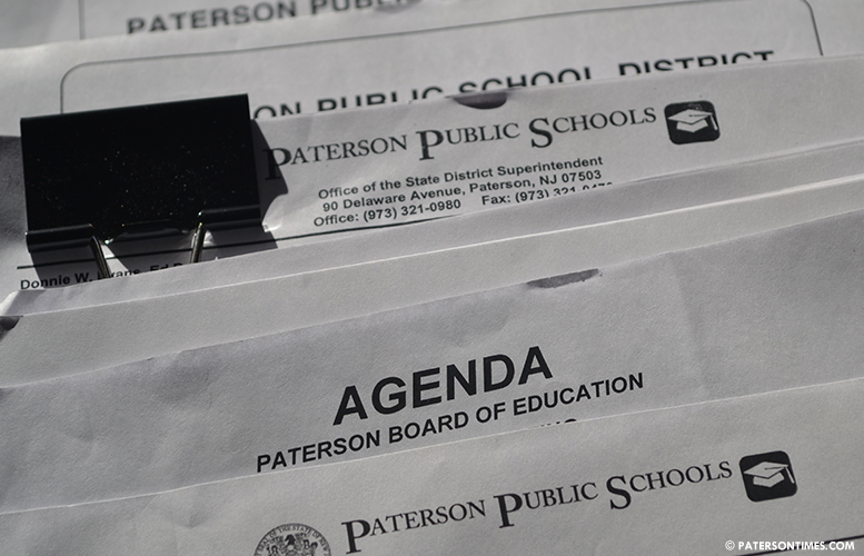 paterson-board-of-education-agenda