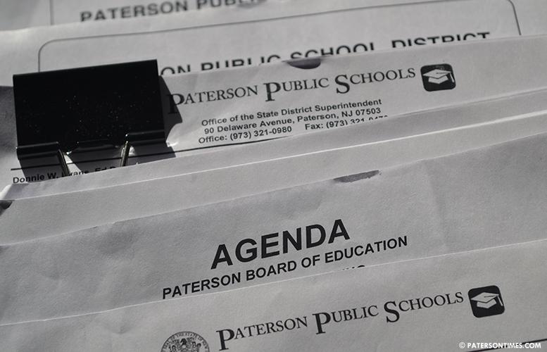 paterson-board-of-education-agenda
