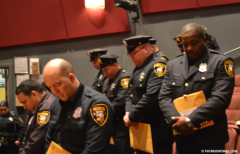 paterson-police-officers-receive-awards