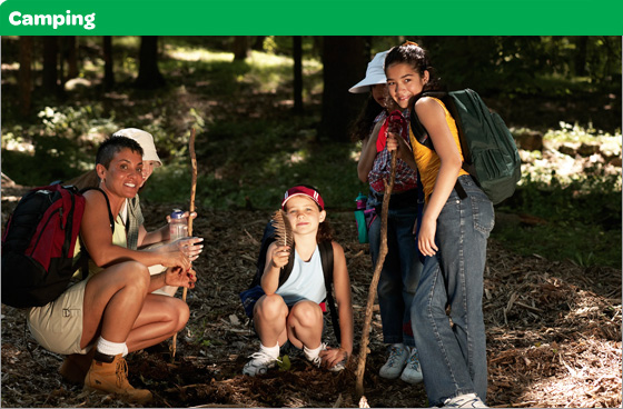 girl-scouts-camping