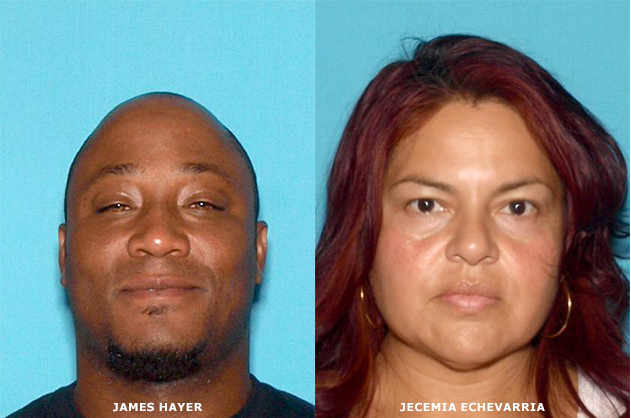 Passaic County social worker and boyfriend plead guilty to