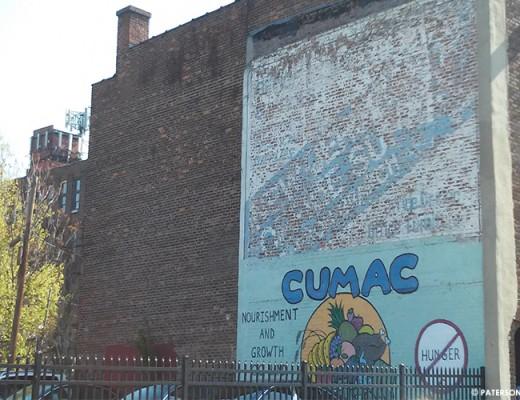 CUMAC-Paterson