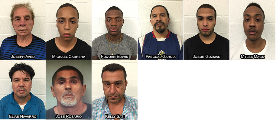 13-arrested-paterson-sweep