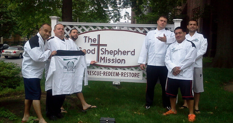 good-shepherd-mission-gets-donated-chef-coats