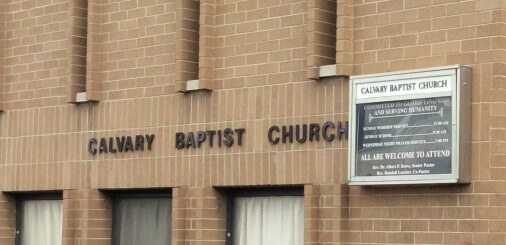 calvary-baptist-church