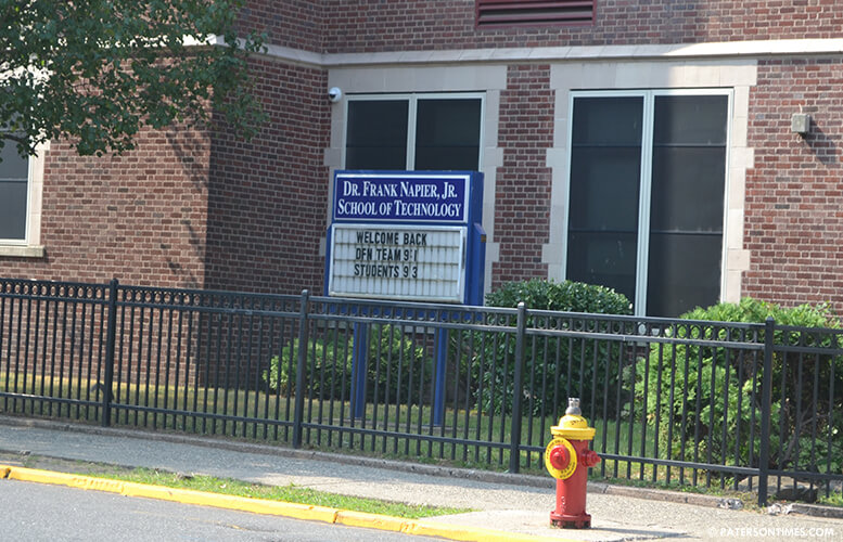 Napier Academy Students Will Return To School On Monday Paterson Times