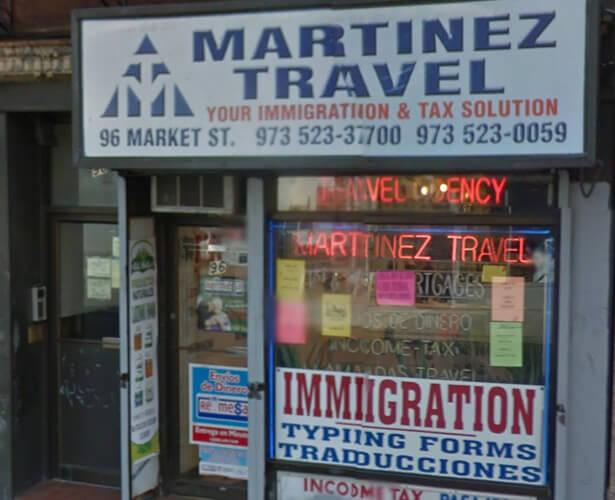 martinez-travel
