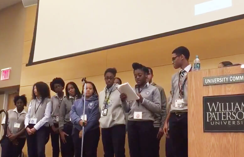 paterson-science-technology-charter-students-at-teen-summit