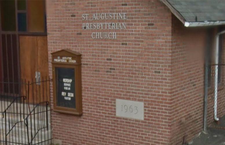 st-augstine-church