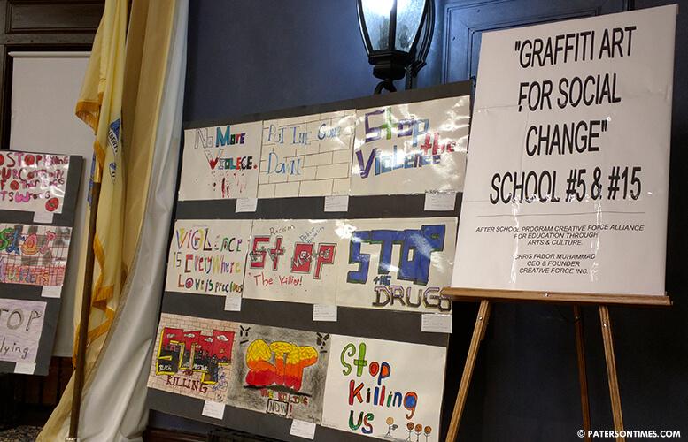 art-for-social-change