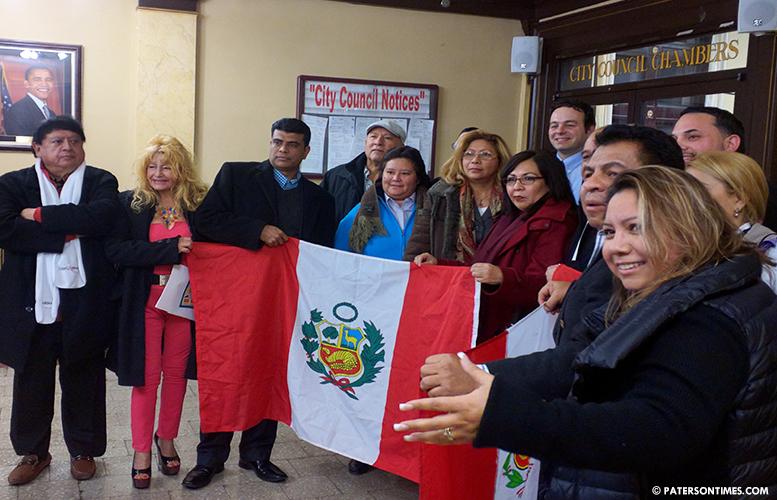 peruvian-american-community-members