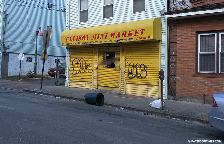 ellison-mini-market
