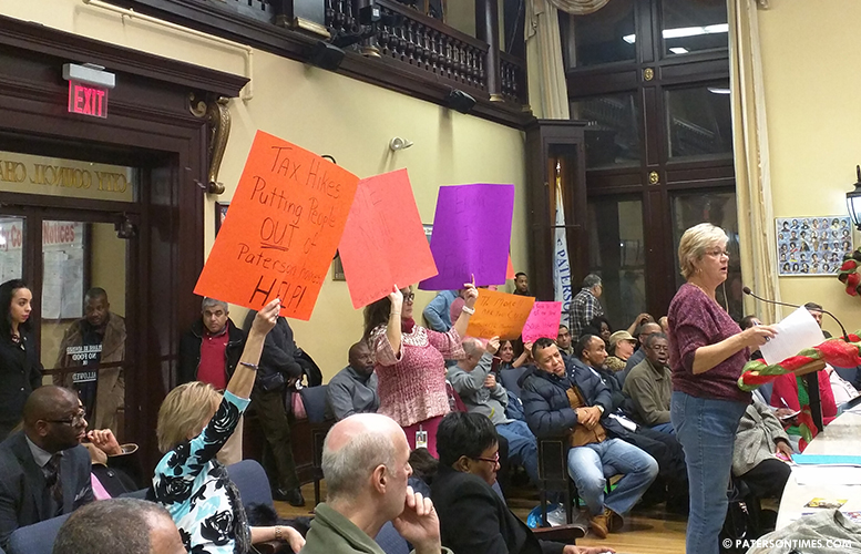 homeowners-protest-tax-hike