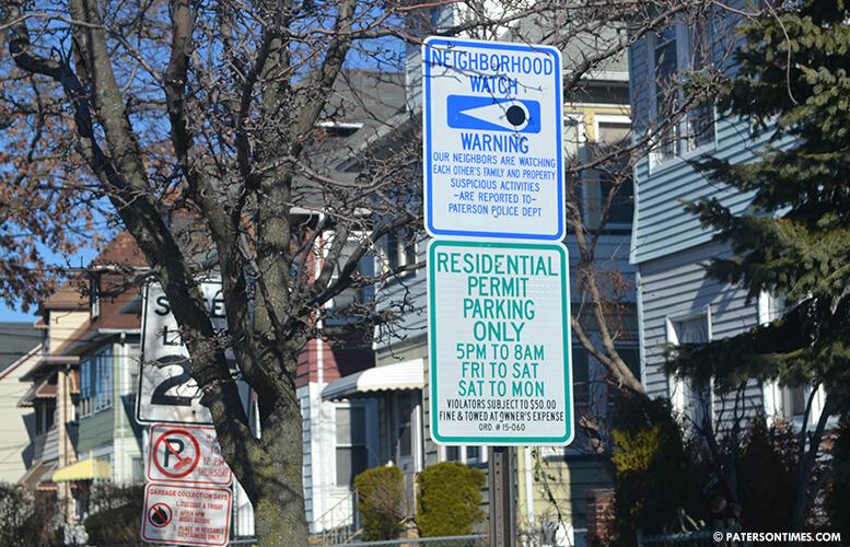 residental-permit-parking