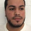 Christian Ortiz, 24, of Courtland Street.