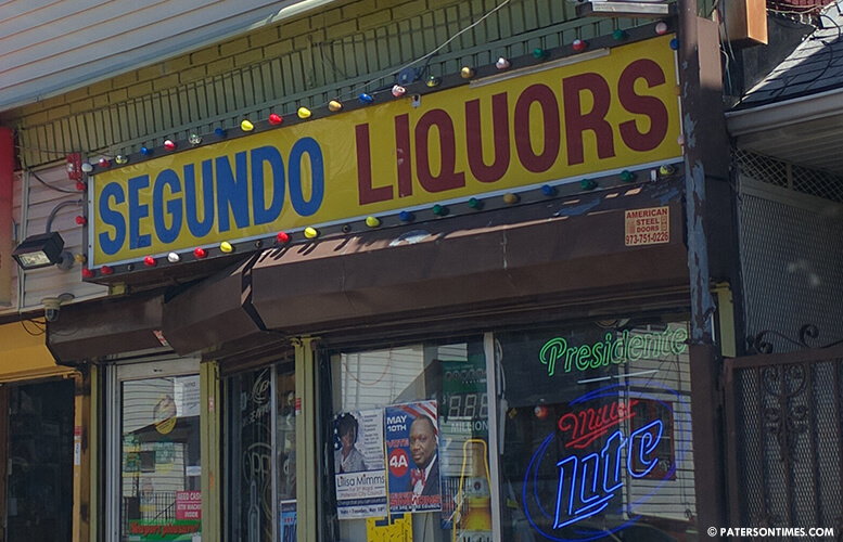 segundo-liquors