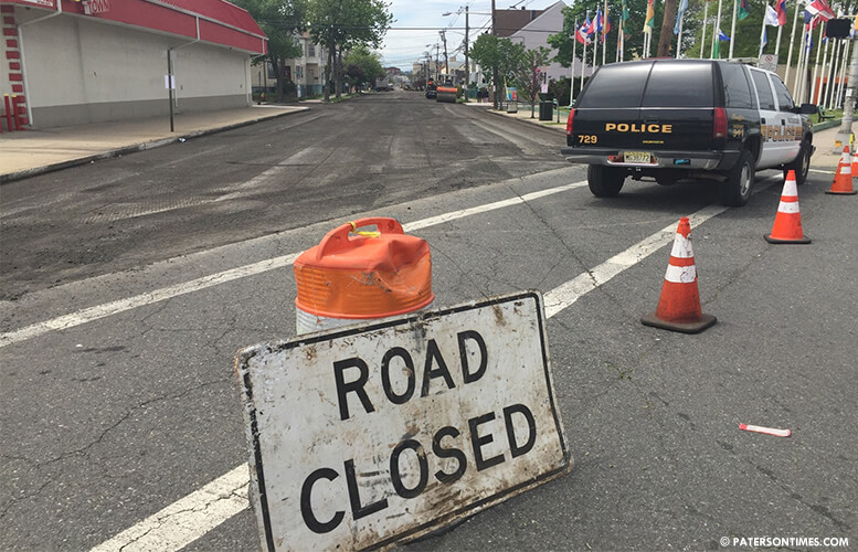 20th-avenue-closure-impacts-voters