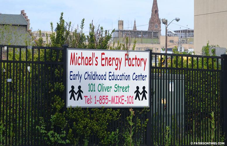Paterson U2019s Bankrupt Preschool Michael U2019s Energy Factory To