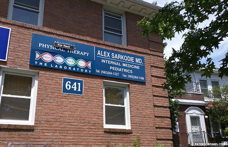 alex-sarkodie-medical-office