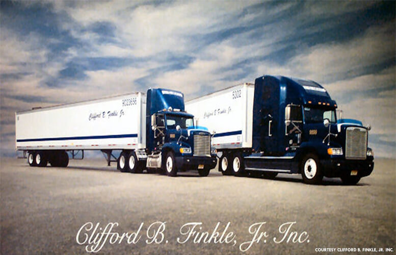 finkle-trucking-clifton