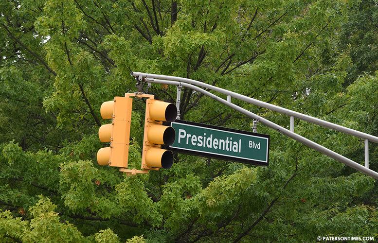Presidential-Boulevard
