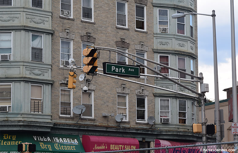park-avenue