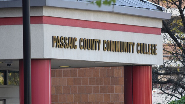 passaic-county-community-college